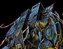 Warhammer.Dreadnought.