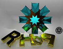 Render RHCP Effect 3D