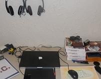 TDC work station