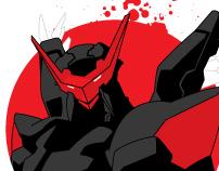 Kaboom (I like giant robots!) // Idolo