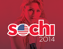 Sochi 2014 Olympic Section