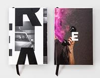 Elektra 2013 Book