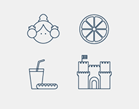 Valencia Icons