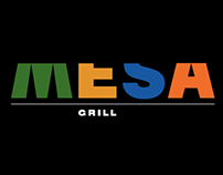 Mesa Grill and Bolo restaurants for Bobby Flay