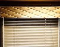 Window Bulkhead