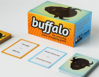 Buffalo: The Name-Dropping Game
