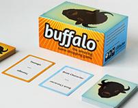 Buffalo: The Name-Dropping Game