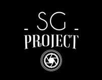SG PROJECT logo.