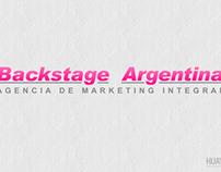 Brand / Backstage Argentina