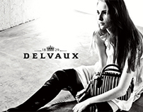 Delvaux editorial AW09/10
