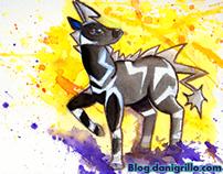 Pokemon 31 day Challenge