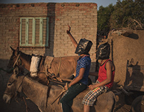 GOLD - Documentary Photography