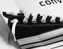 Brochure Converse ALL STAR