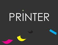 Printer Animation