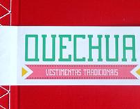 Quechua Clothing Catalog