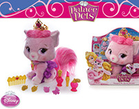 Product Design for Blip Toys