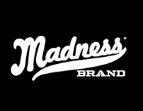 MADNESS Brand