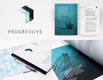 Progressive - Identity Design & Corporate Comm's