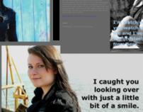 rachaeldesign: Web Design/ Digital Design
