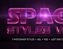 Space Styles Vol. 1