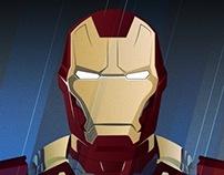 Iron Man · Mark XLII
