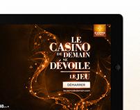Concours Casino Montréal