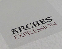 COFFRET ARCHES EXPRESSION