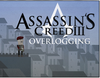 Assassin's Creed 3: Over-logging