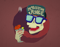 Metropolitan Junkie // 125 frames