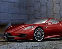 Alfa GTV Futura