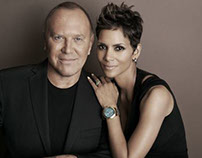 BERRY AND KORS TEAM UP TO FIGHT HUNGER