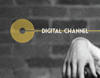 C Channel I Digital