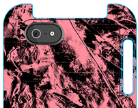 Iphone 5 case designs