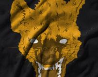 T shirt design for 19N32E