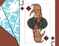 Red Jacket Casino - Mapping Ararat