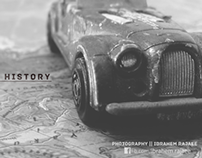 journey Trough history