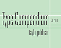 Compendium Book