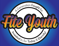 Youth Group Badges/logos