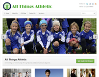 All Things Athletic Digital
