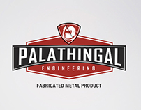 PALATHINGAL ENGINEERS