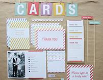 Wedding Stationary / Print