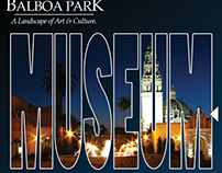 Interactive Tablet Guide: Balboa Park Museum Guide