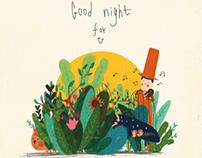 good night 153