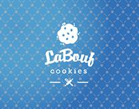LaBouf Cookies
