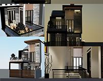 Dr, Sudjana, SH. Msc. home design