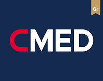CMED | New Identity