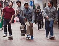 adidas Skateboarding ecom product copy