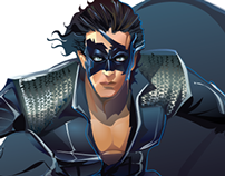 KRRISH 3 Vector Commission