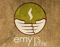 Emy J's Cafe