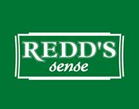 REDD`S SENSE